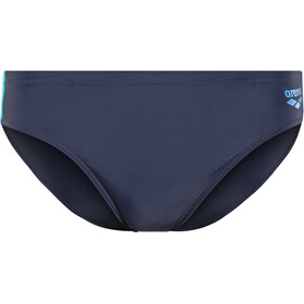 arena Ren Parte inferior Hombre, navy-pix blue-persian green